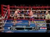 Saul Canelo Alvarez vs Matthew Hatton HD