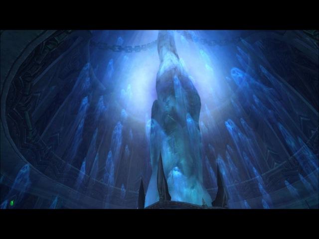 Icecrown Citadel Music - World Of Warcraft Raid Music