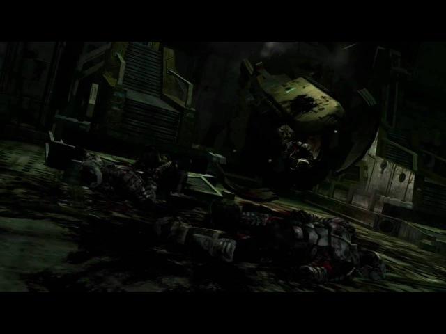 Dead Space - Trailer - E3 2008 - Twinkle Twinkle - PS3/Xbox360