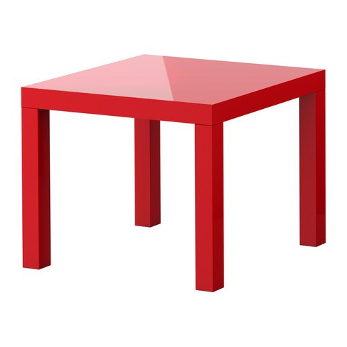 Бескаркасная мебель Журнальный Стол 45*50*50