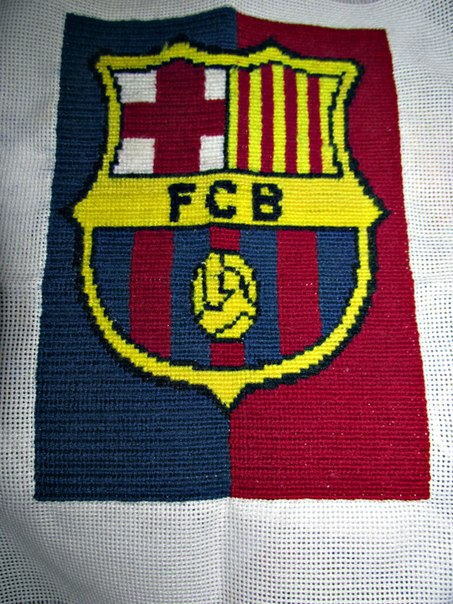 Barça – Гимн фк Барселона