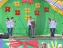 Гурт Березіль ( старша група ) з піснею Пісня про ту весну ( 25.04.2015)