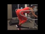 Aline Bernandes - Sexy Lingerie, Bikini Model - Gym Workout Routines | Brazilian Girls vk.com/braziliangirls
