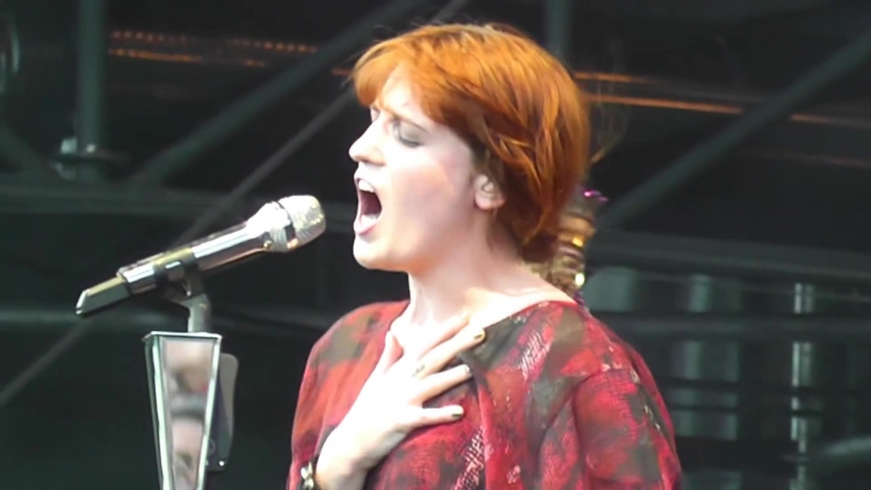 Florence and the machine Breath of life БЕСПОДОБНО