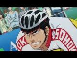 Трусливый велосипедист [ТВ-1] | Yowamushi Pedal - 1 сезон 11 серия