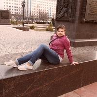 Дарья Котенёва