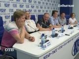 Звезды Уральских пельменей запускают съёмки своего первого юмористического сериала
