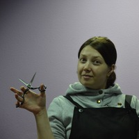 Лидия Шличюс