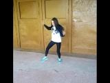 Танцульки находу @Пелагея
