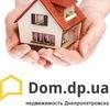 Dom.dp.ua - недвижимость  купить, продать, снять
