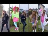 DIY или Cделай Cвоими Руками: идеи костюмов на Хэллоуин!