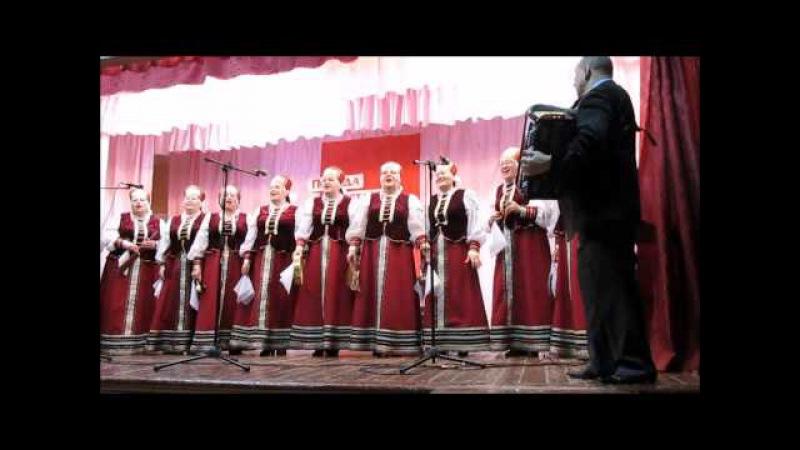 ФСНТ 2015 ДК Касимовского карьера