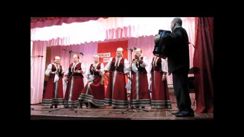 ФСНТ 2015 ДК Касимовского карьера_РУССКИЕ НАИГРЫШИ