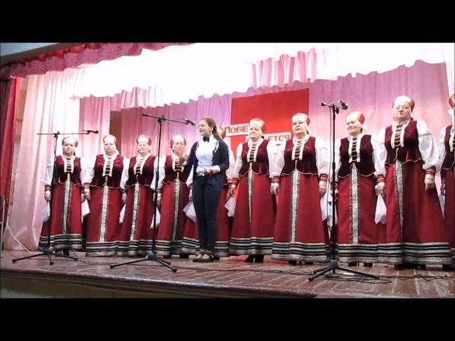 ФСНТ 2015 ДК Касимовского карьера_Читает Виталина Романова