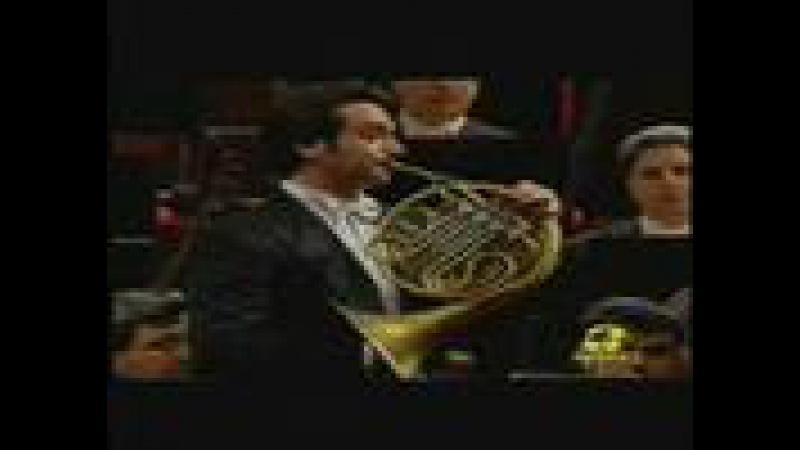 French Horn Concert No 2 Alessio Allegrini Grande
