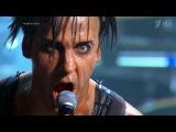 Максим Галкин. Till Lindemann (Rammstein) – «Du hast». Точь-в-точь. Фрагмент выпуска от 25.10.2015 - Точь-в-точь. Третий сезон