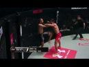 KNOCKOUT: Rob Lisita vs Yusuke Kawanago