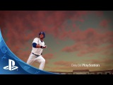 PS4\PS3\PSV - MLB 15 The Show