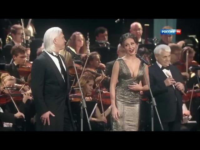 Dmitri Hvorostovsky, Aida Garifullina, Sumi Jo, Lara Fabian. Igor Krutoy - Jubilee Concert