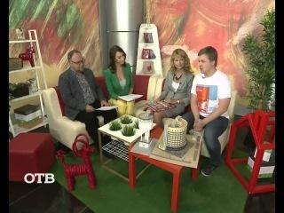 Дни конструктивизма в Екатеринбурге (13.07.15)