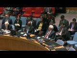 Совбез ООН провел экстренное заседание по ситуации на Украине - Первый канал