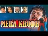 Mera Krodh (Vaanavil) Full Hindi Dubbed Movie | Arjun, Abhirami, Prakash Raj, Manivannan