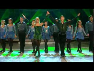 Irish culture communicated by riverdance essay