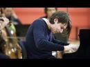 Swing Sing Think David Fray Bach's Keyboard Concertos HD 1080p