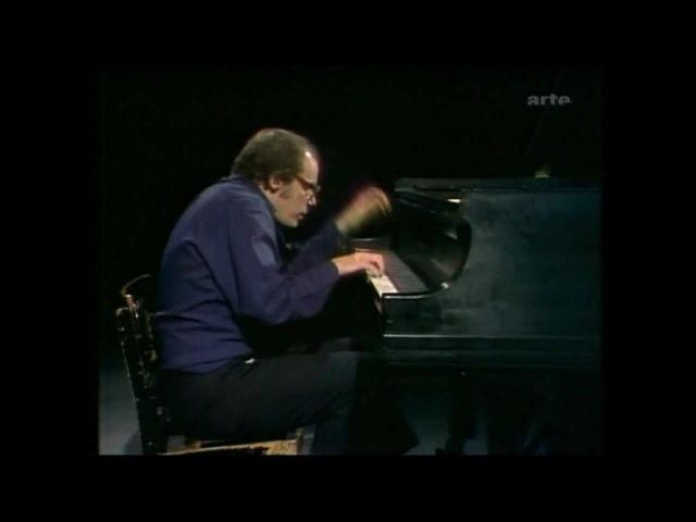 Glenn Gould-J.S. Bach-The Art of Fugue (HD)