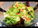 Зеленый Салат С Пробиотиками - Как приготовить Зеленый Салат с Пробиотиками