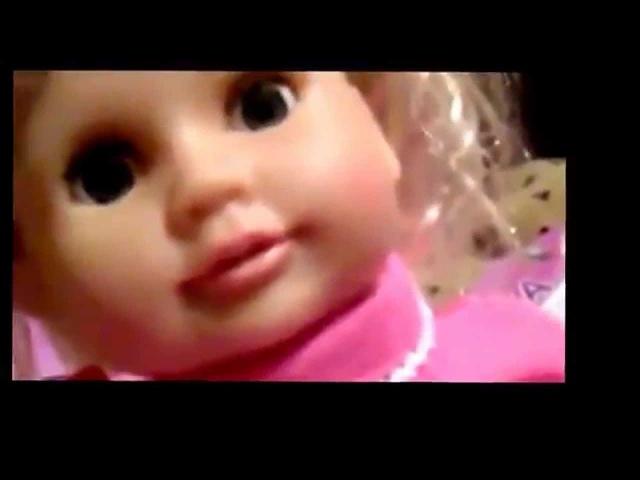 Сосать будешь? Мужики допрашивают куклу 100500