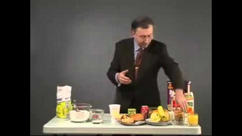 Углеводный завтрак video