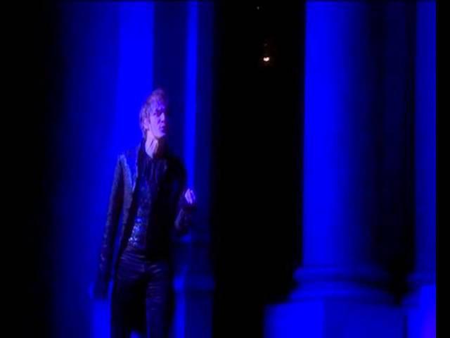 Mozart l'opéra rock Скандал