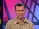Виктор Комаров в программе Битва за эфир