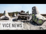 Ceasefire Ends as Pro-Russia Forces Shell Ukrainian Tanks: Russian Roulette (Dispatch 77)