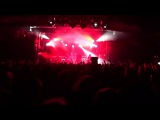 Sepultura - The Curse  Bestial Devastation  The Hunt (Volta Club, Moscow, 13.03.15)
