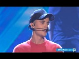 Justin Bieber - What Do You Mean - Live on X Factor Australia 2015 HD