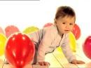 Развивающий мультик для детей от 0 до 3-х лет