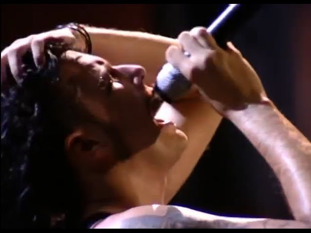 Korn - My Gift To You - 7231999 - Woodstock 99 East Stage (Official)