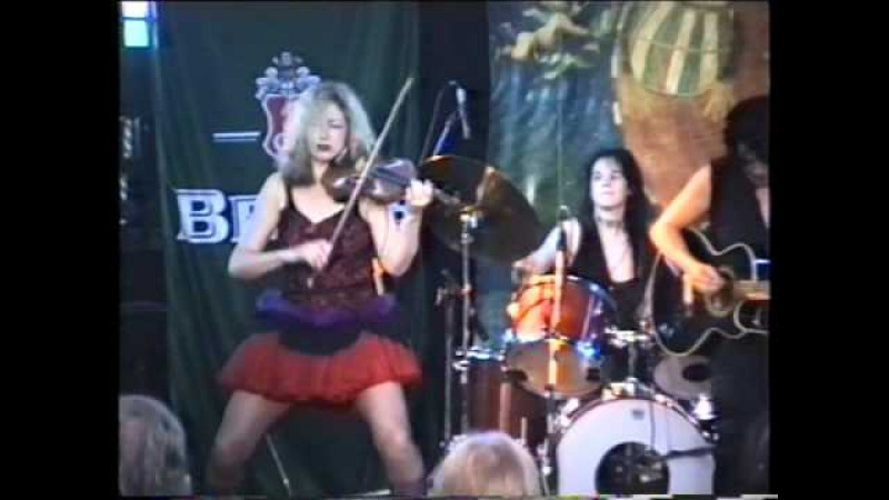 The Well Oiled Sisters Orange Blossom Special 1998