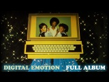 Digital Emotion - Digital Emotion FULL ALBUM