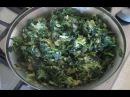 Амарант (щирица) рецепт блюда на