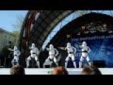 Vader's Army in Kirov (Штурмовики в Кирове)