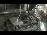 Очистка клапанов и форсунок 2.3 Turbo Mazda 6 MPS очистителем Pro Tec (Про Тек)