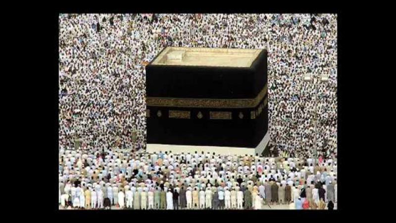 Harika bir Arapca ilahi..