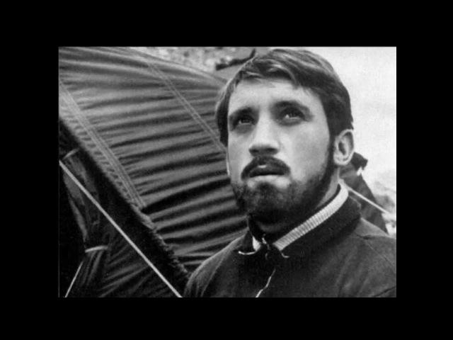 Владимир Высоцкий - То ли - в избу и запеть...
