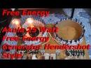 Free Energy Akula 25 Watt Generator Hendershot Style