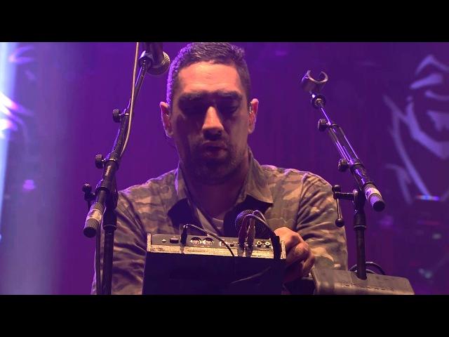 Fat Freddys Drop Shiverman Live at Alexandra Palace, London 2014