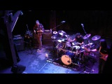 Highlights from Hamburg with Allan Holdsworth - May 2012