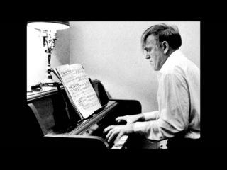 Prokofiev - Piano sonata n°6 - Richter Locarno 1966